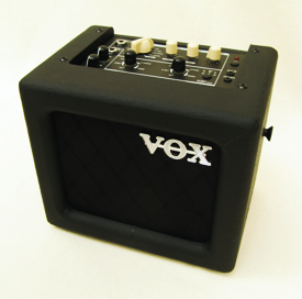 vox amplifiers at the minor chord. Black Bedroom Furniture Sets. Home Design Ideas