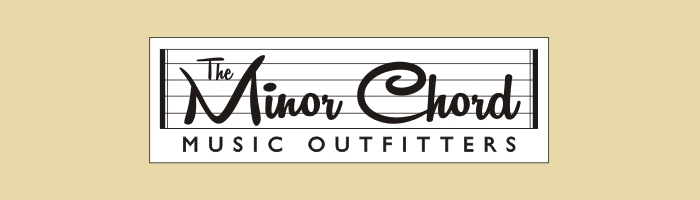 The Minor Chord logo