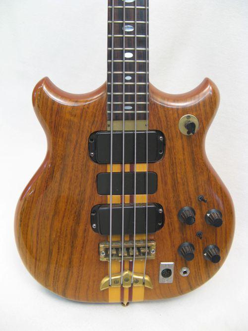 1978 Alembic B on